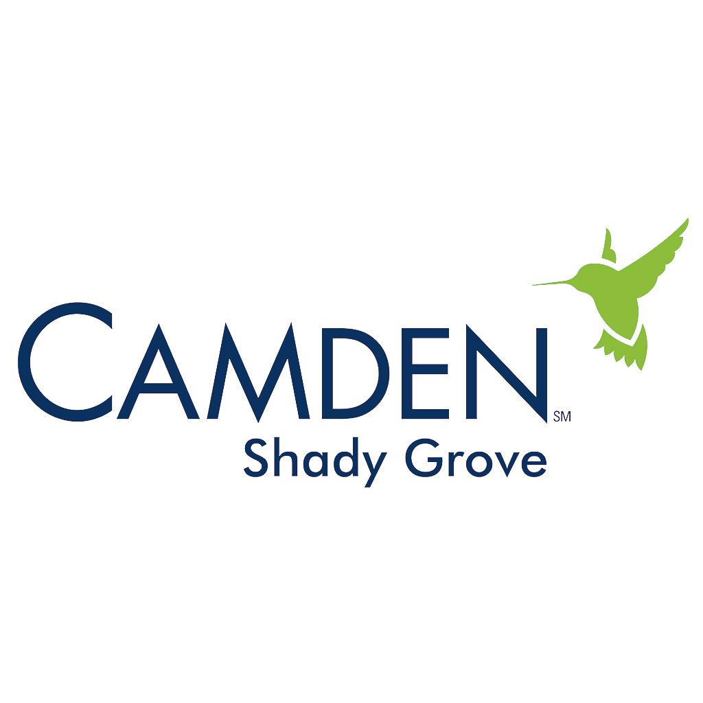 Camden Shady Grove Apartments