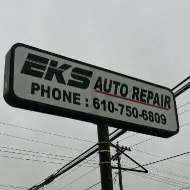 EKS Auto Repair image 0