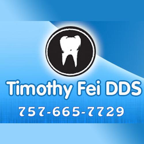 Timothy Fei DDS