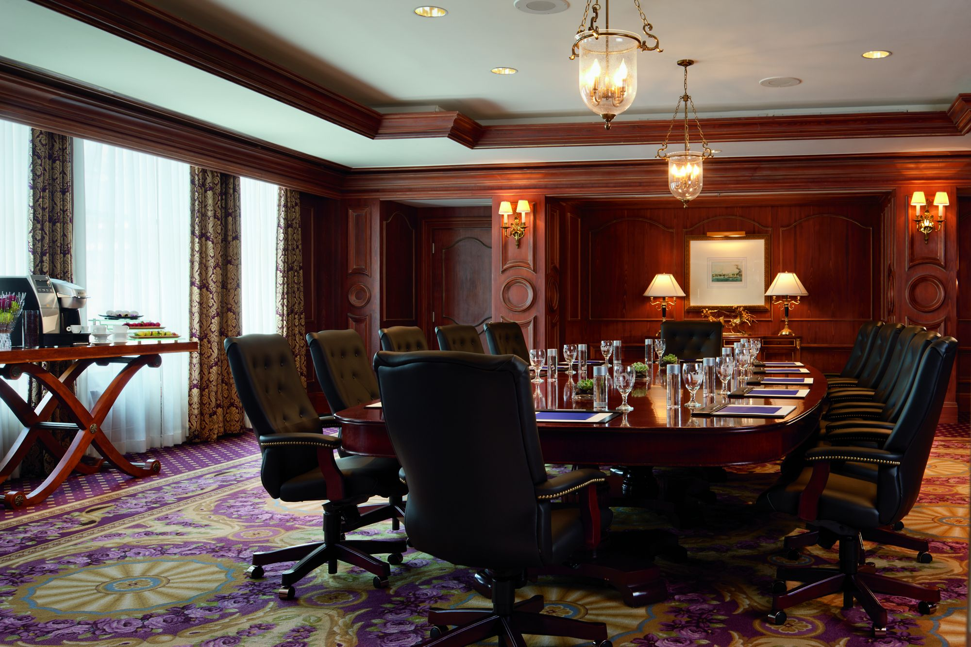 The Ritz-Carlton, New Orleans image 10