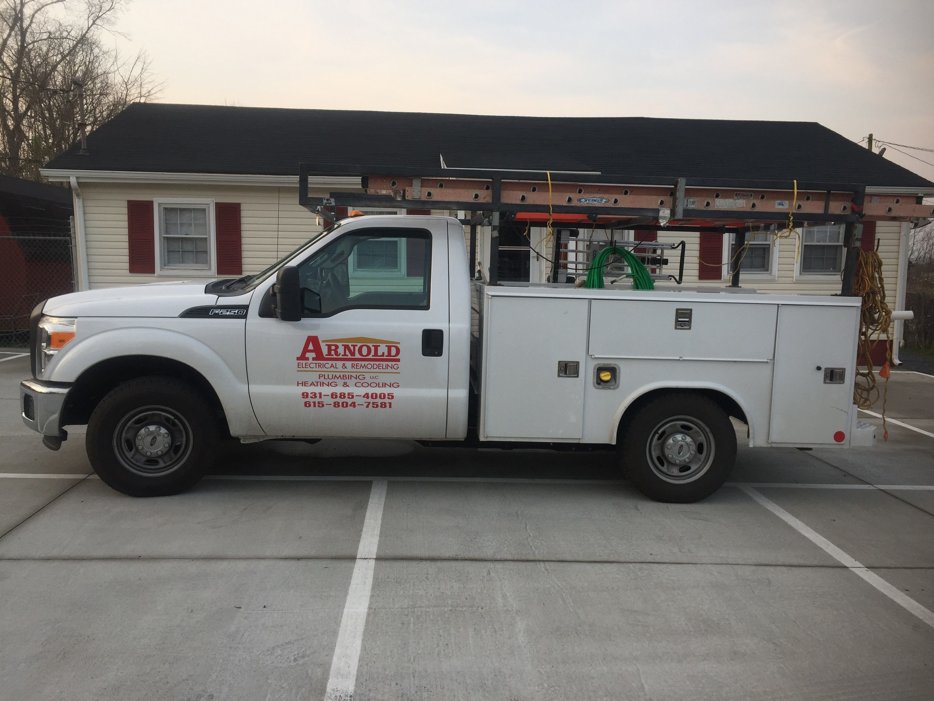 Arnold Electrical And Remodeling image 0