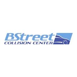 B Street Collision Center image 0