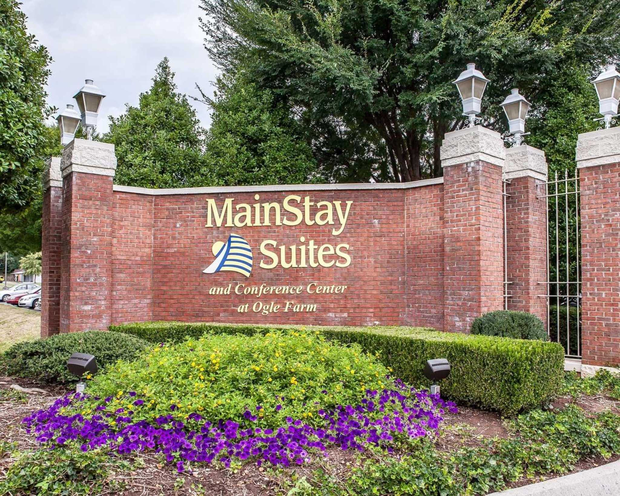 MainStay Suites Conference Center image 1