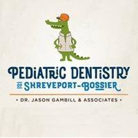 Pediatric Dentistry of Bossier