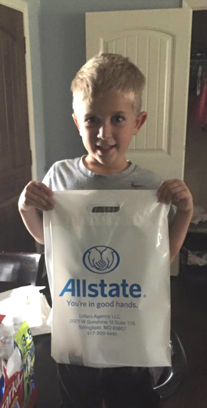 Gene Lofaro: Allstate Insurance image 1