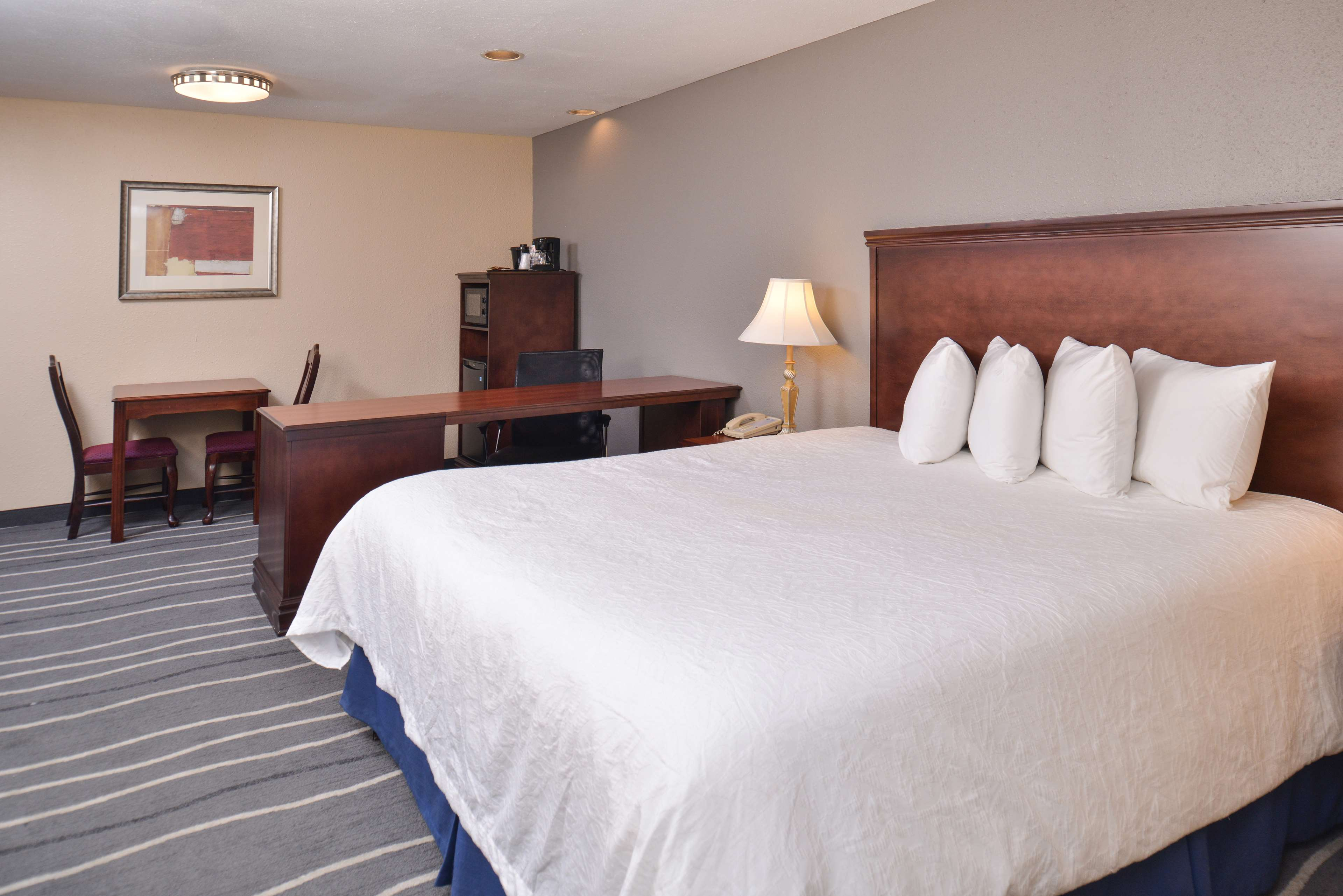 Best Western Irving Inn & Suites at DFW Airport image 23