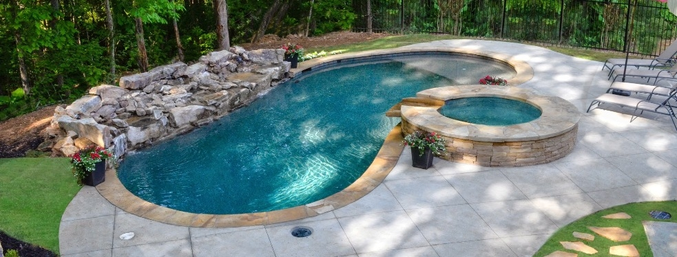 Artizan designs pools coupons near me in acworth 8coupons for Pool design near me