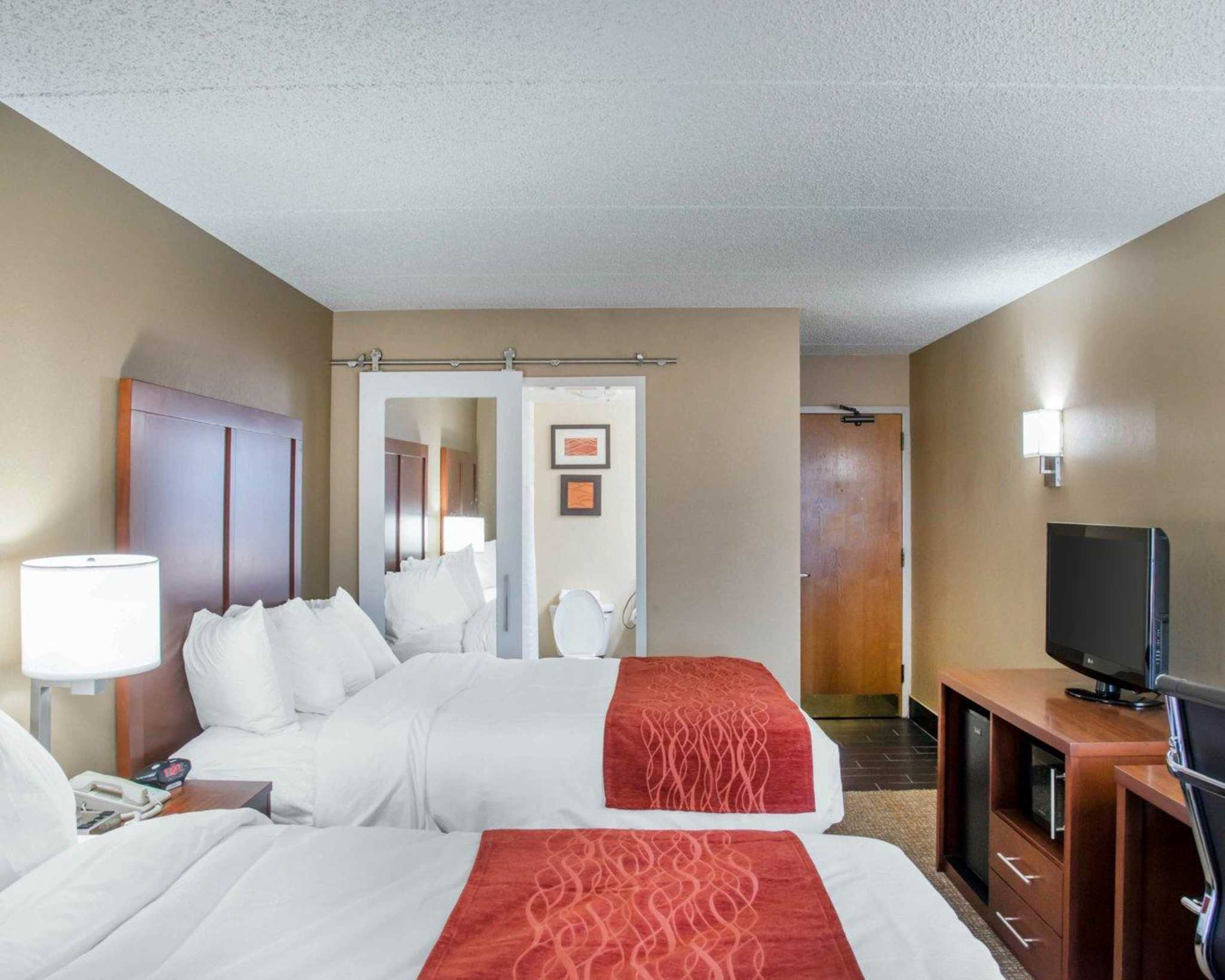 Comfort Inn Eden Prairie - Minneapolis image 11