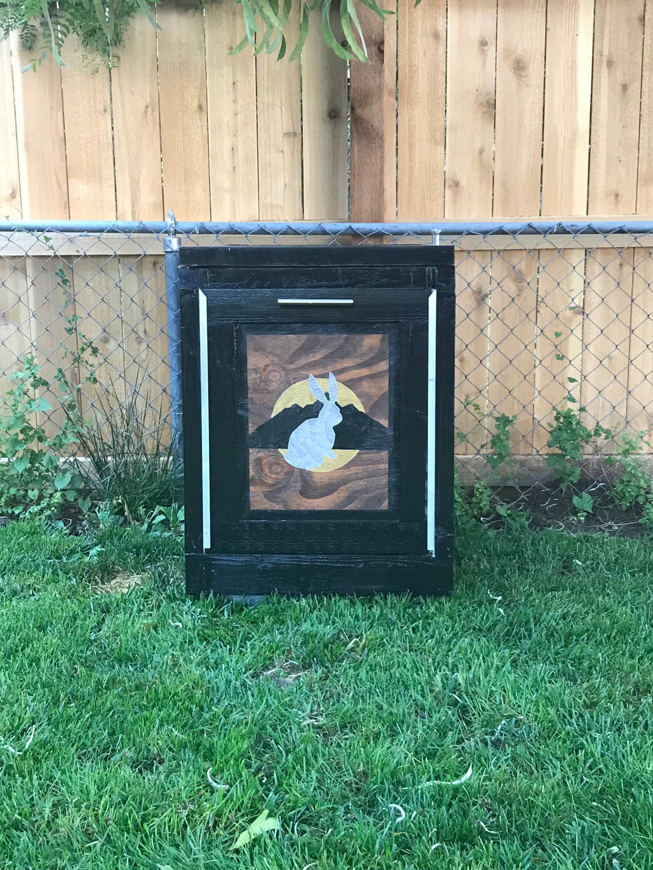 Backyard Bio-Battery