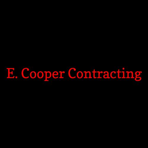 E Cooper Contracting