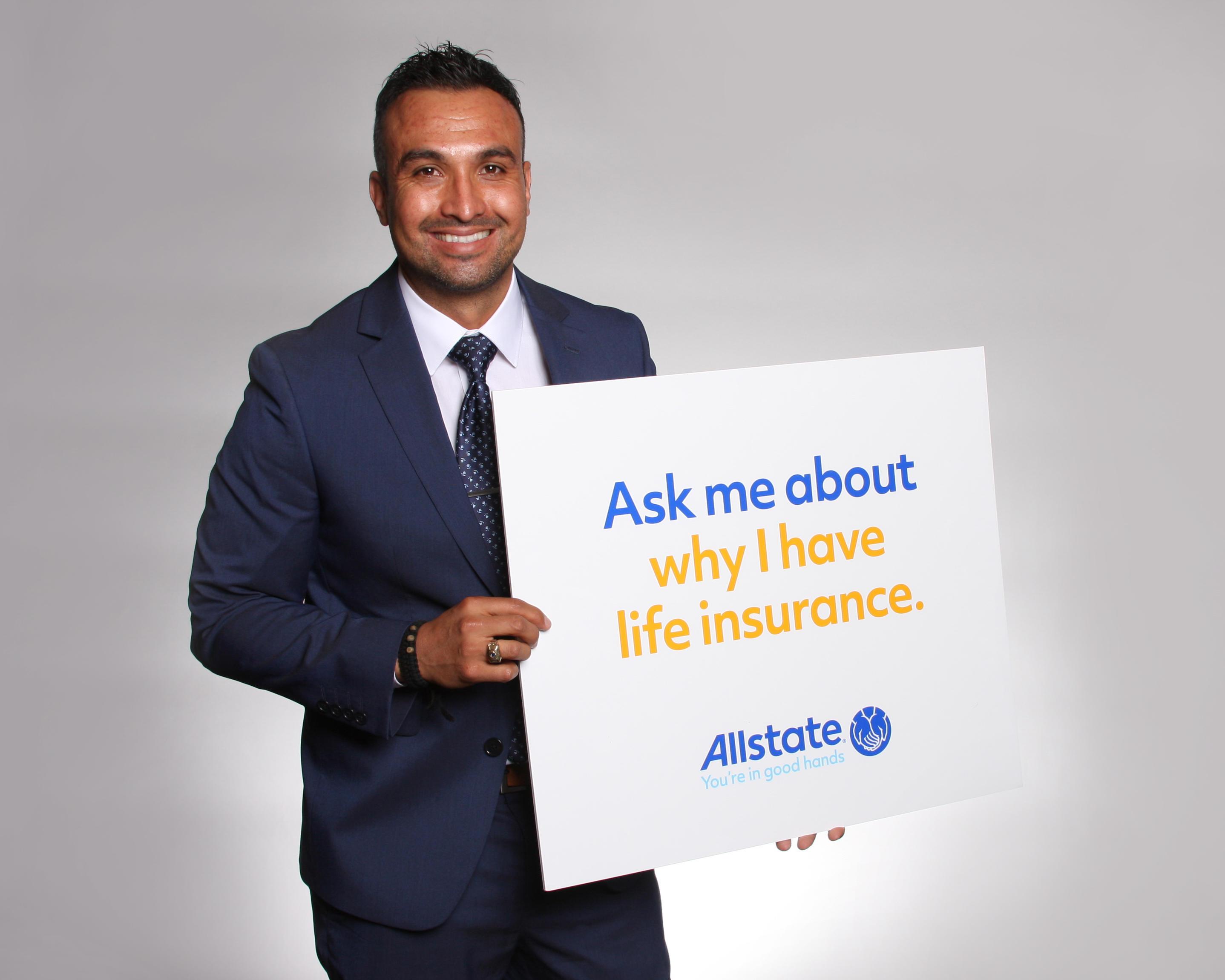 Allstate Insurance Agent: Octavio Montejano image 10