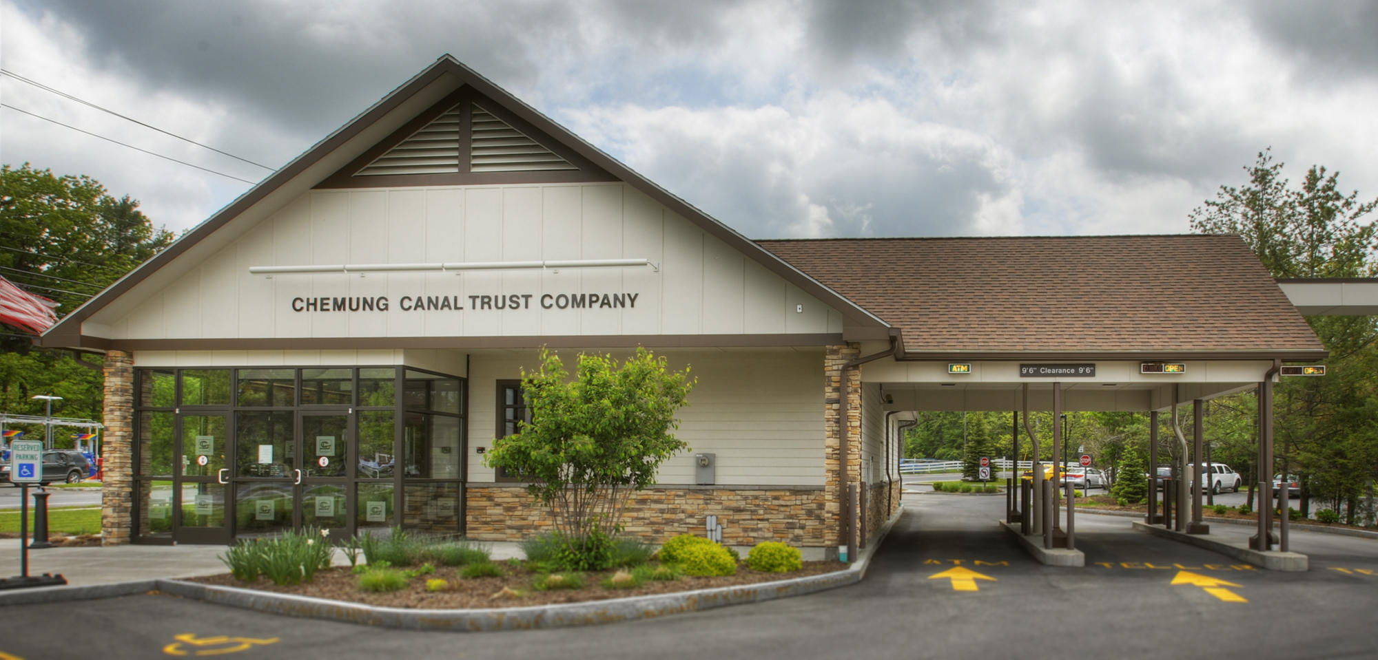 Chemung Canal Trust Company image 0