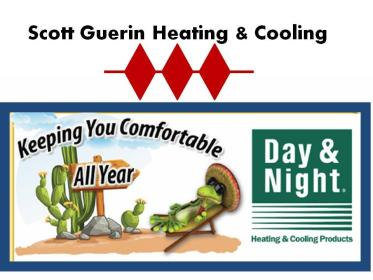 Scott Guerin Heating and Cooling in Tucson, AZ, photo #4
