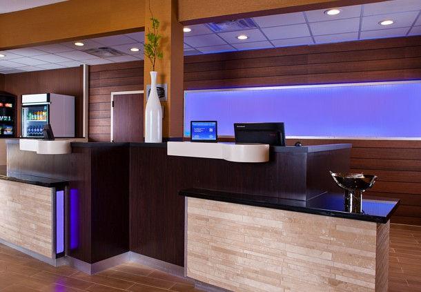 Fairfield Inn & Suites by Marriott Houston Hobby Airport image 1