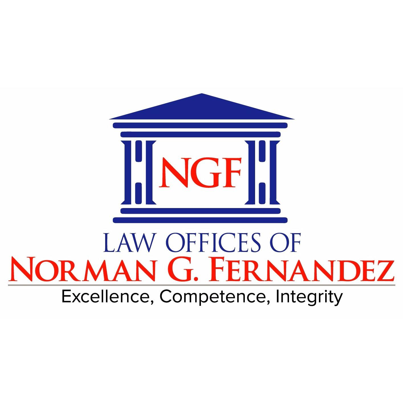 The Law Office of Norman Gregory Fernandez