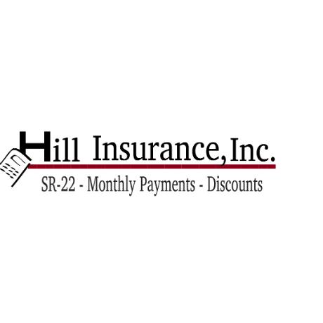 Hill Insurance, Inc.