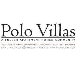 Polo Villas - Bakersfield, CA - Apartments