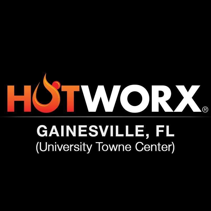HOTWORX - Gainesville, FL University Towne Center