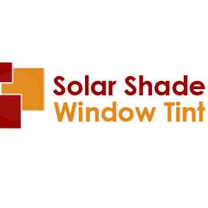 Solar Shade Window Tint