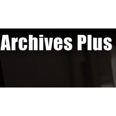 Archives Plus image 0
