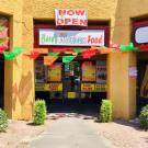 Beres Mexican Food
