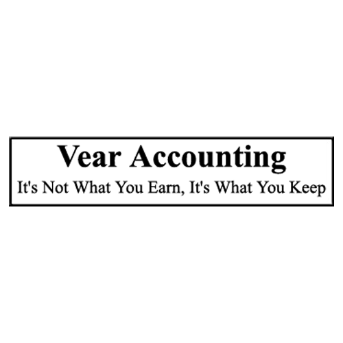 Vear Accounting