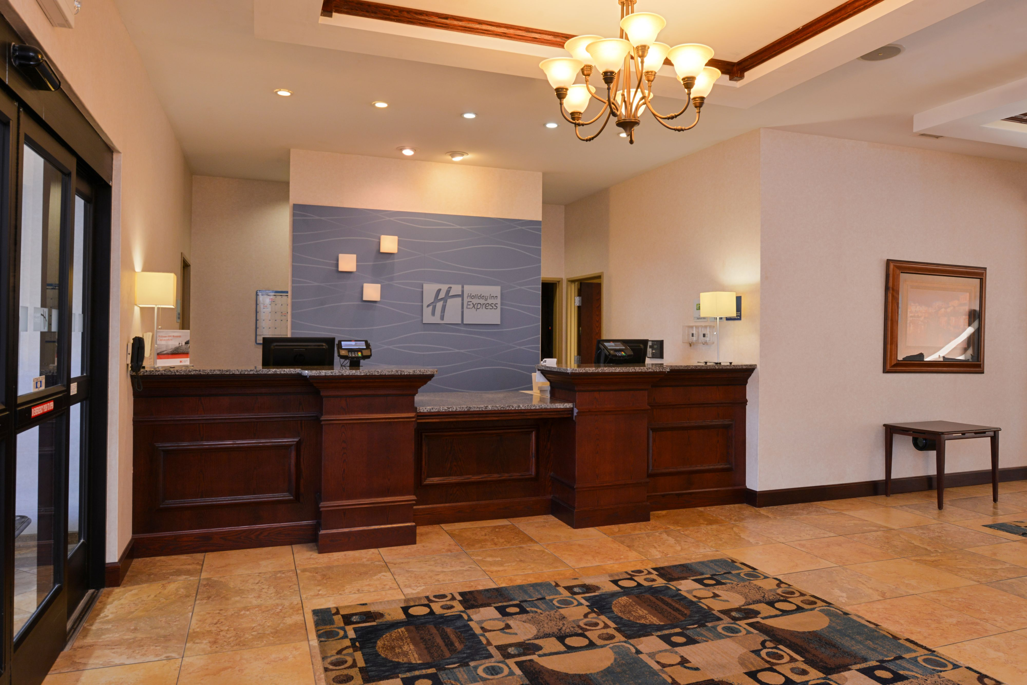 Holiday Inn Express & Suites White Haven - Poconos image 6