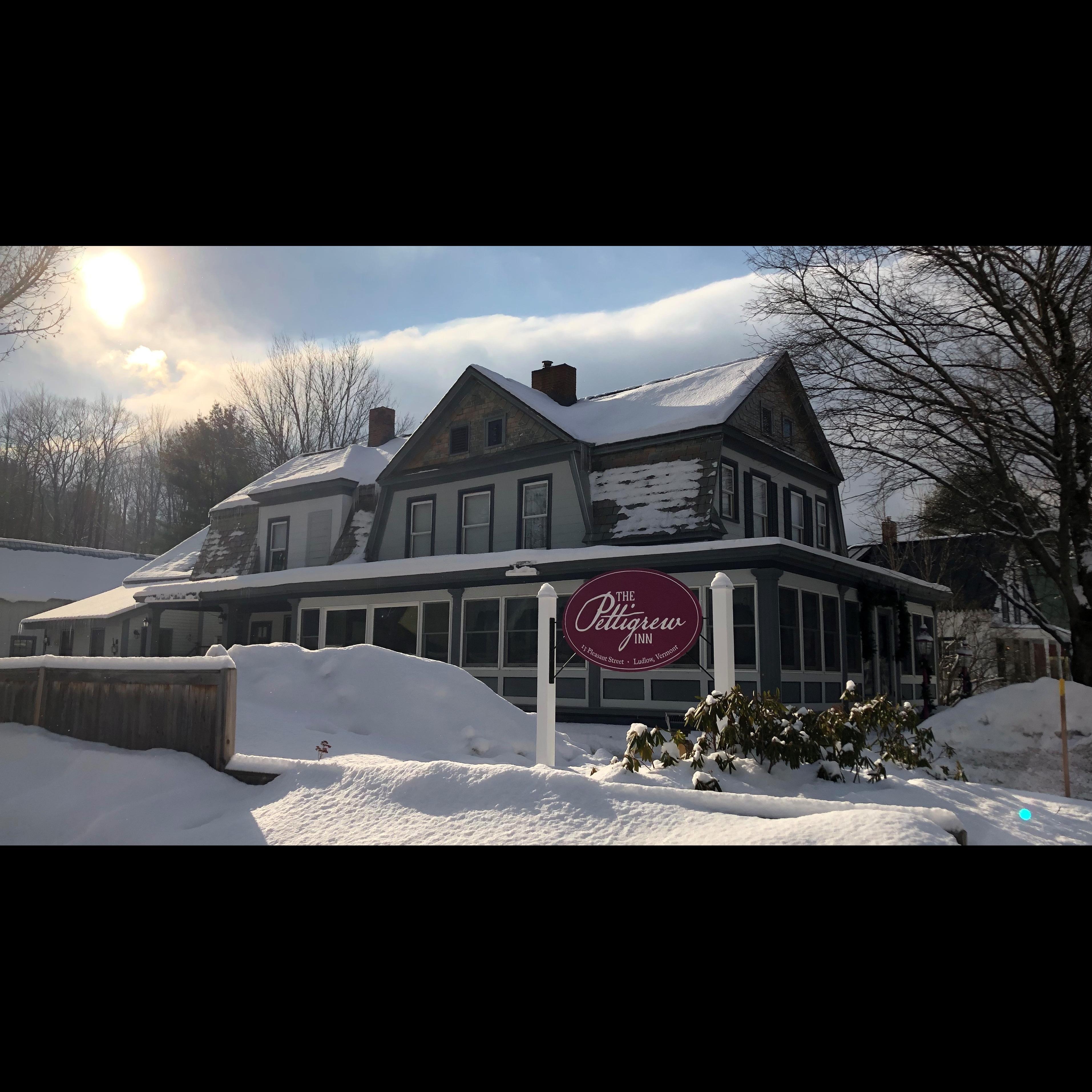 Pettigrew Inn