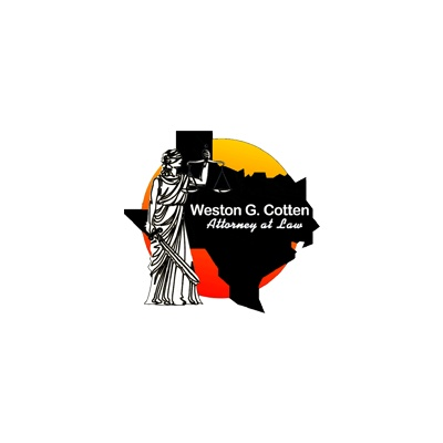 Weston G. Cotten, Attorney At Law image 0