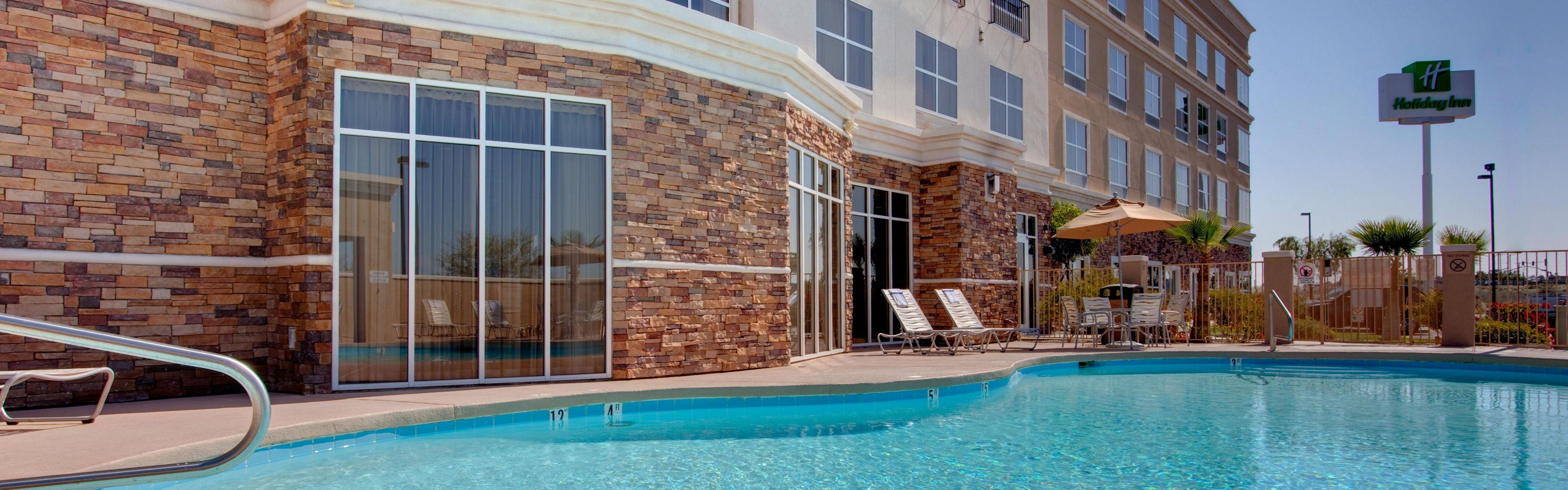 Holiday Inn Yuma image 1