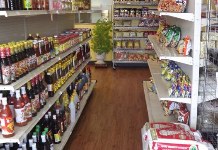 Lina's Filipino Marketplace