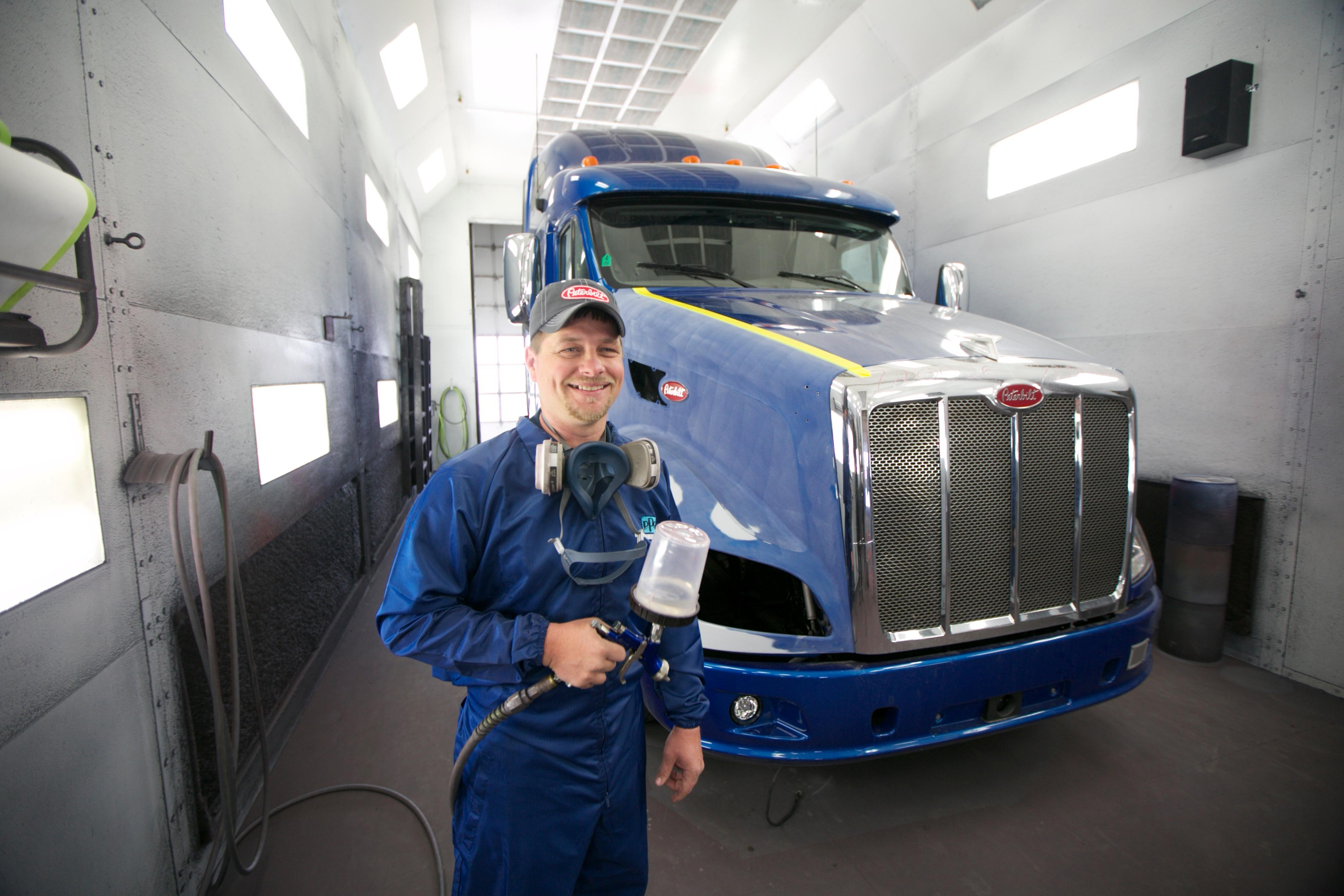 Peterbilt of Cincinnati in Cincinnati, OH : Whitepages