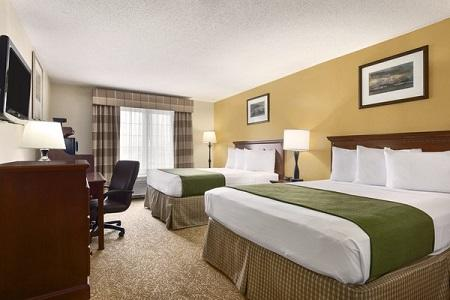 Country Inn & Suites by Radisson, Marion, OH image 2