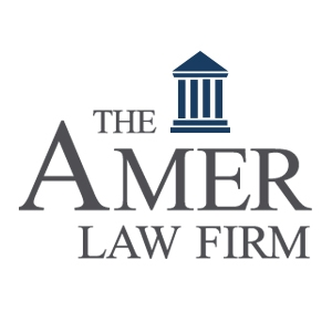 The Amer Law Firm - ad image