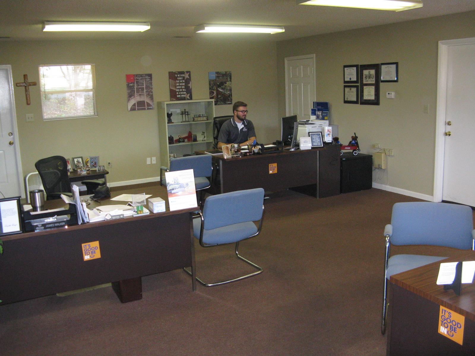 Allstate Insurance Agent: James Walker image 1
