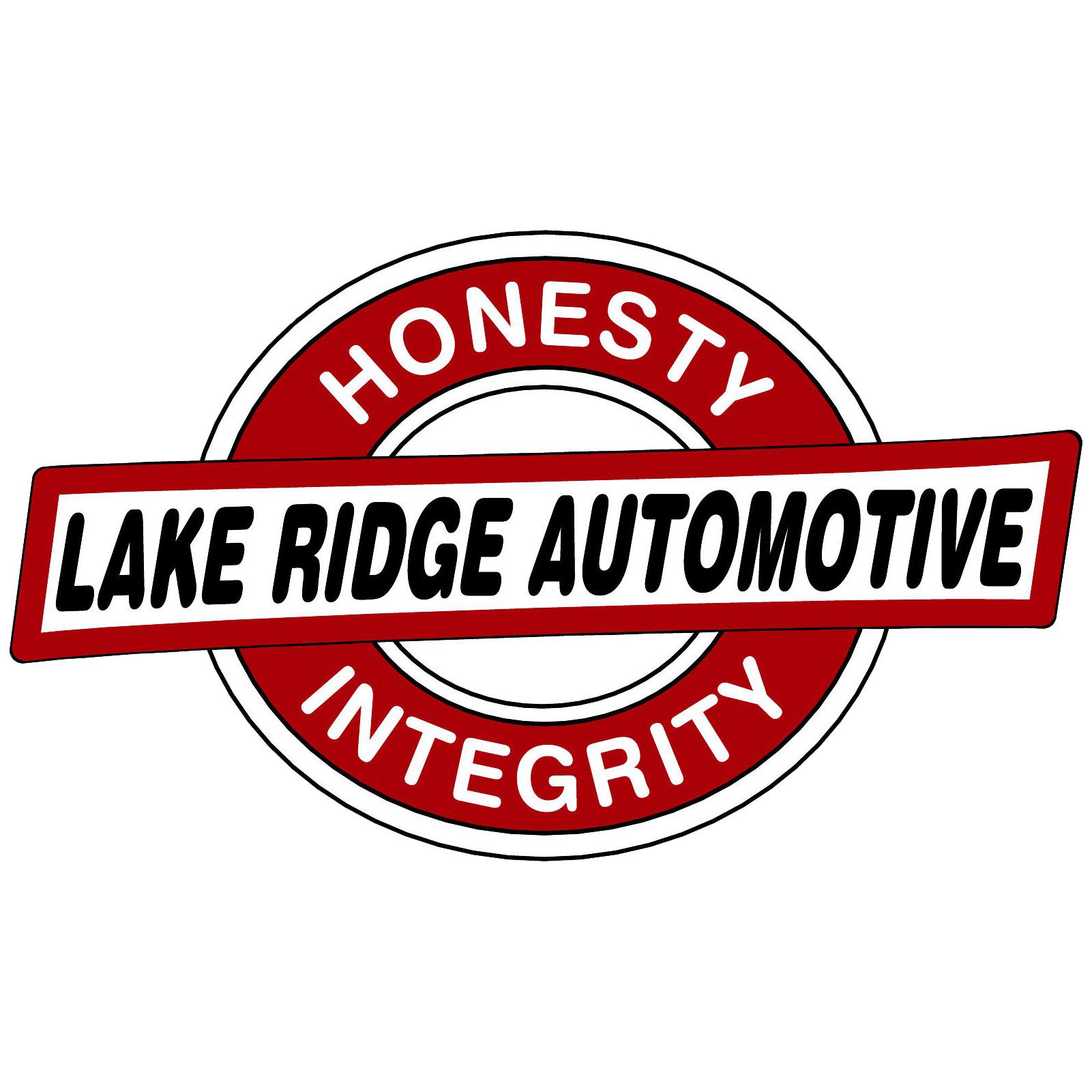 Lake Ridge Automotive