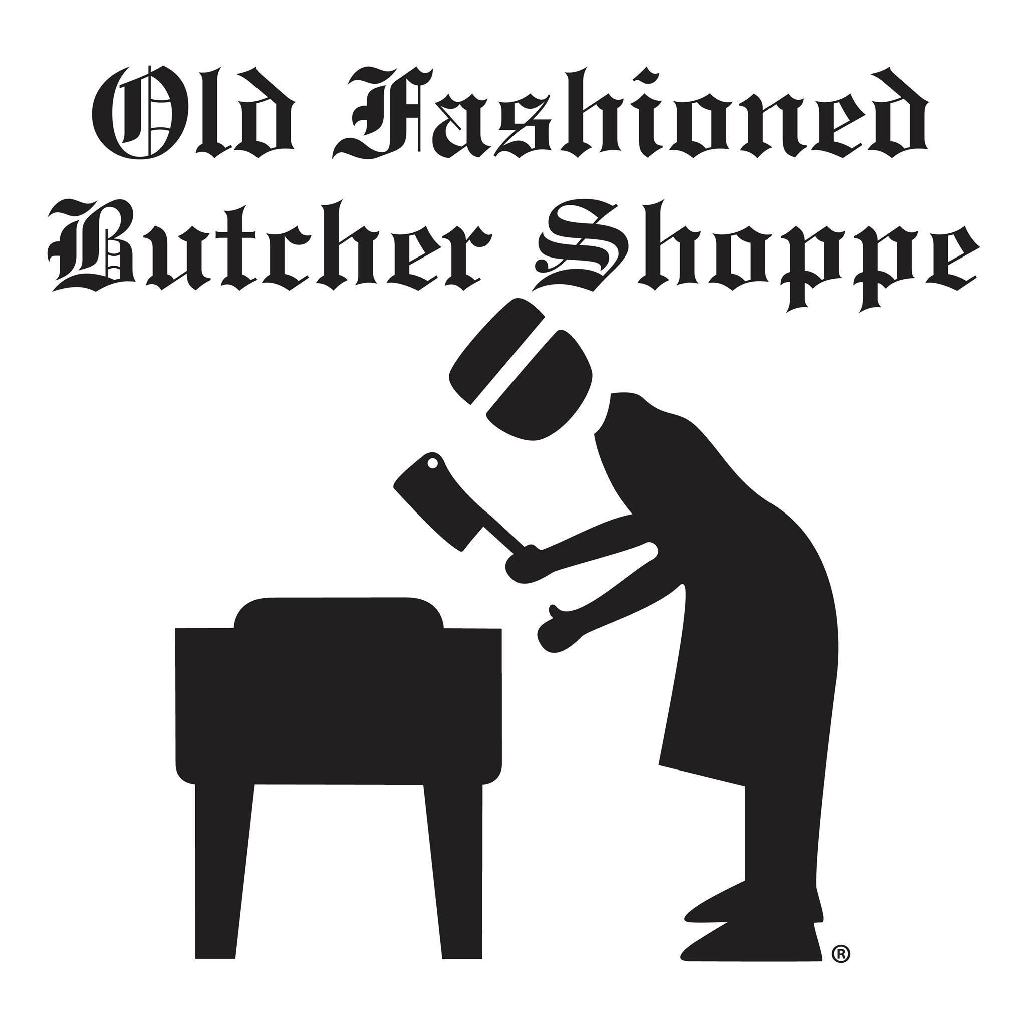 Old Fashioned Butcher Shoppe