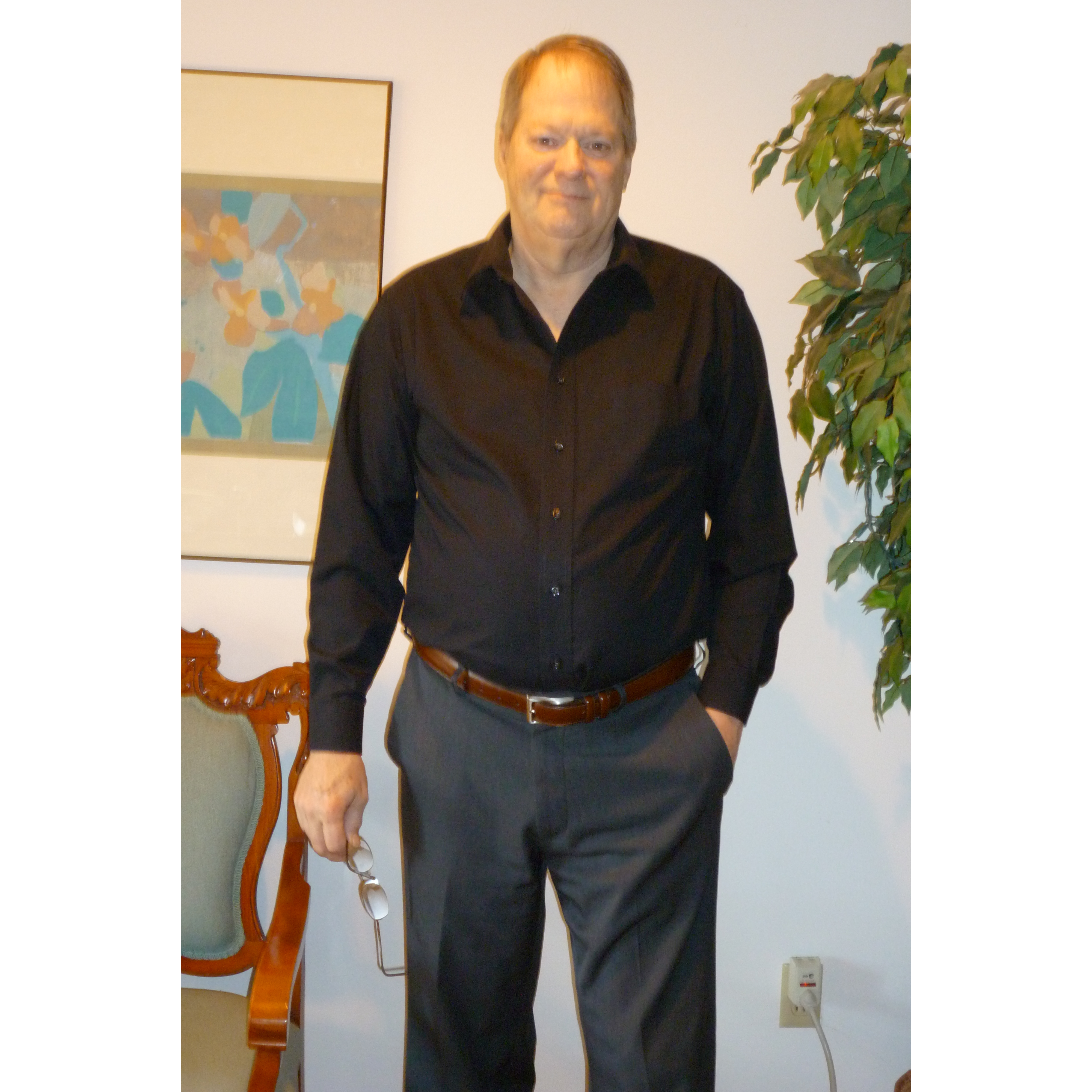 Walter Clark, Broker at Town & Country Real Estate