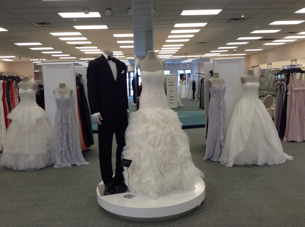 David S Bridal In St Peters Mo 63376 Citysearch