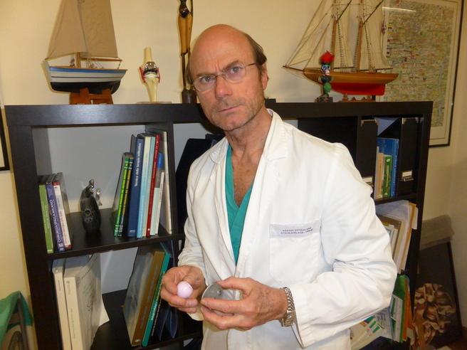 Grillo Dr. Pier Paolo Ortopedico