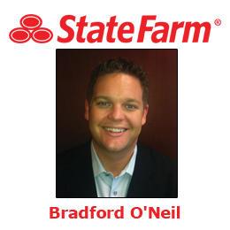 Bradford O'Neil State Farm Insurance Agency
