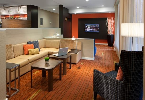 Courtyard by Marriott Fort Lauderdale Plantation image 5