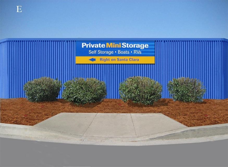 Private Mini Storage 20628 Santa Clara St. Canyon Country, CA Warehouses  Merchandise U0026 Self Storage   MapQuest