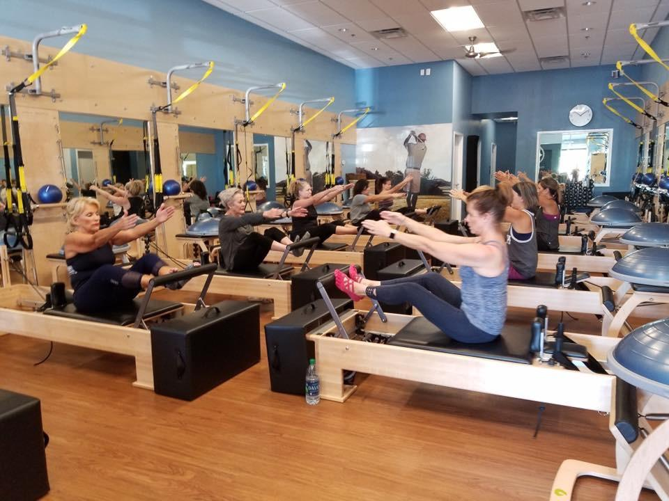 Club Pilates image 13