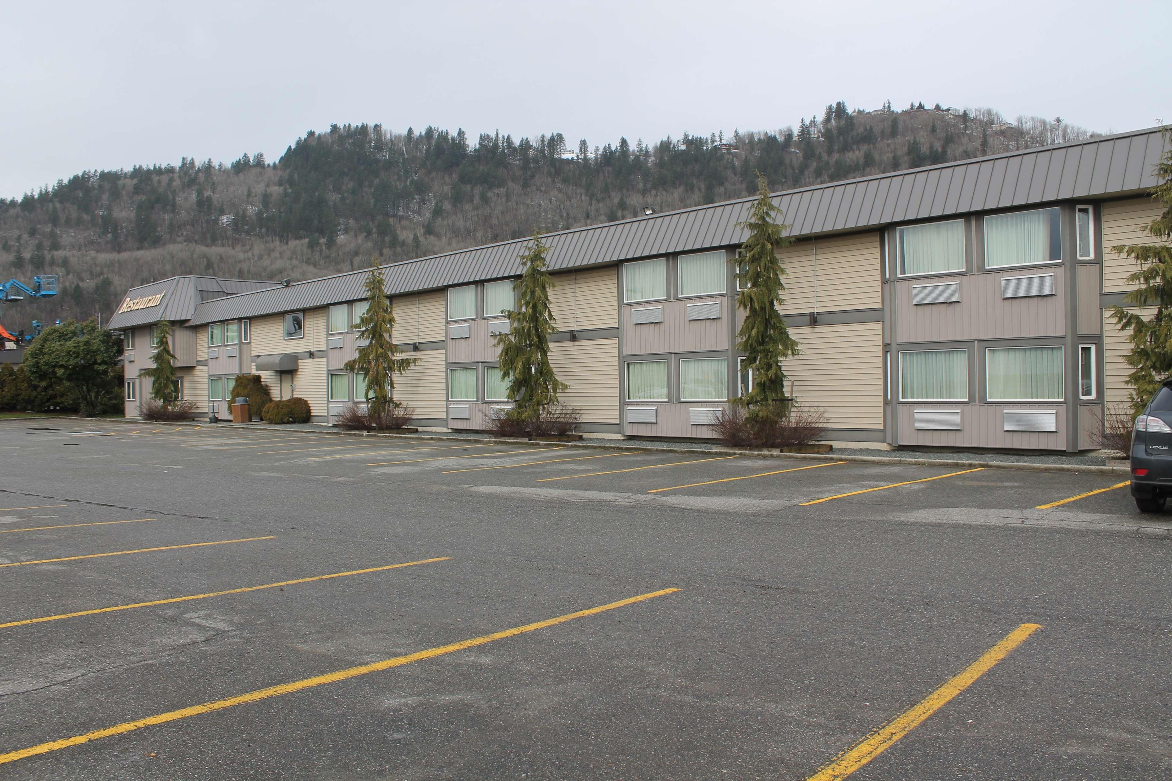 SureStay Hotel by Best Western Chilliwack in Chilliwack: IMG