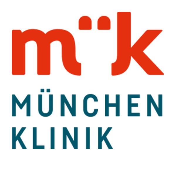 Logo von Physikalische Medizin, Frührehabilitation, Geriatrie - Schwabing | München Klinik