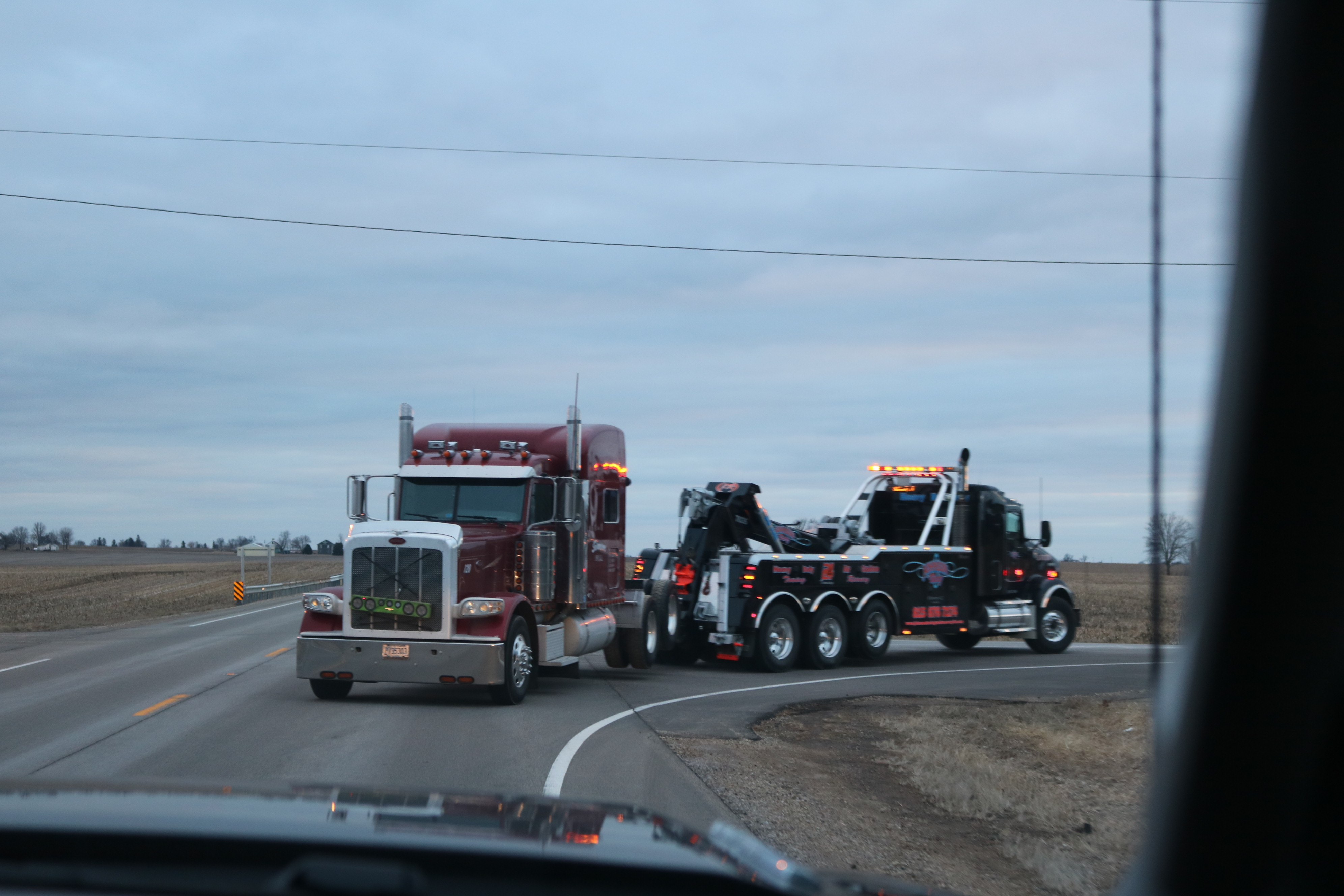 Car Detailing Springfield Il >> Towing Companies Rock Falls IL: Wrecker Services | 24 Hour ...