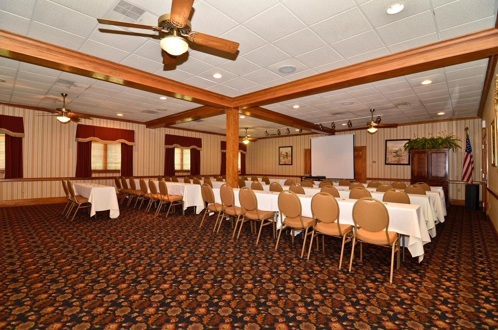 Best Western Plus Morristown Conference Center Hotel image 30
