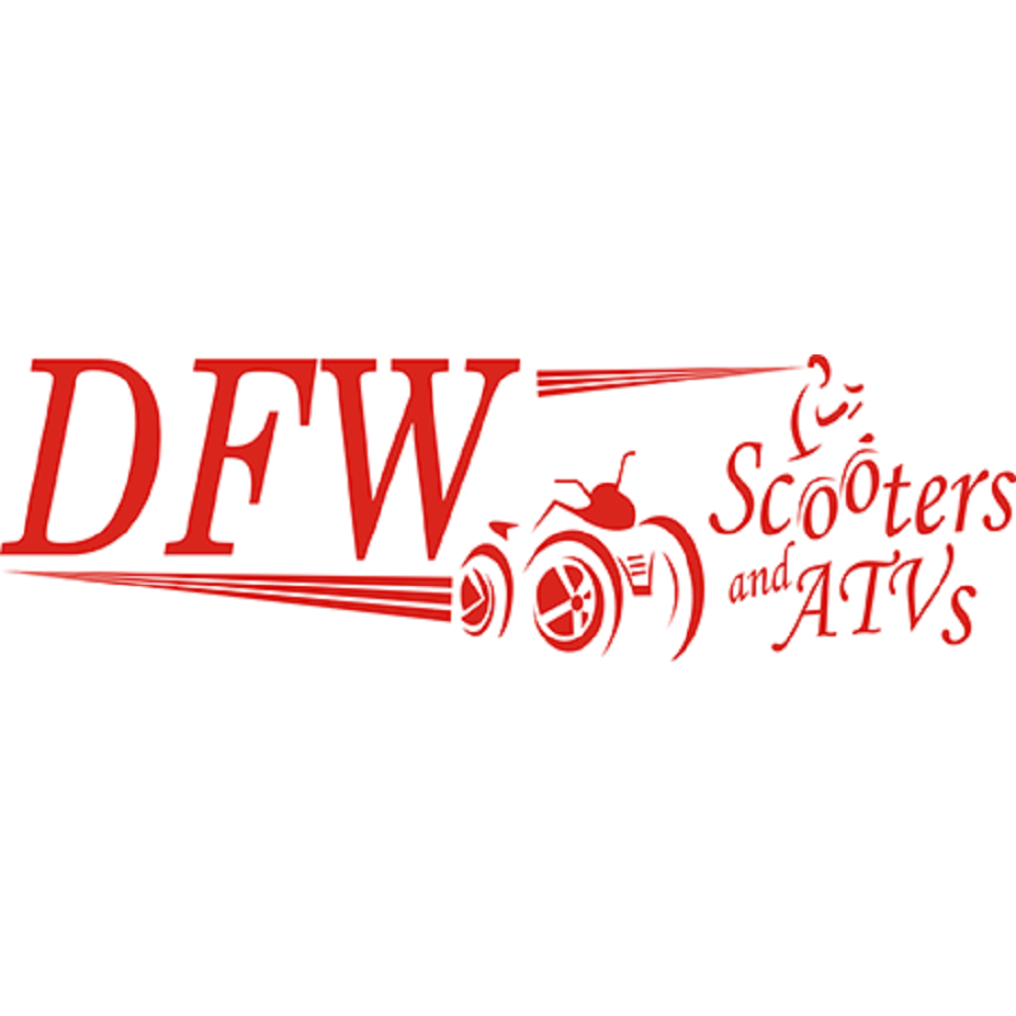 DFW Scooters and ATV's