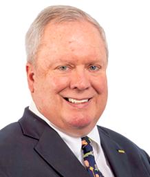 Dr. Leslie W. Rose III, MD, FACP